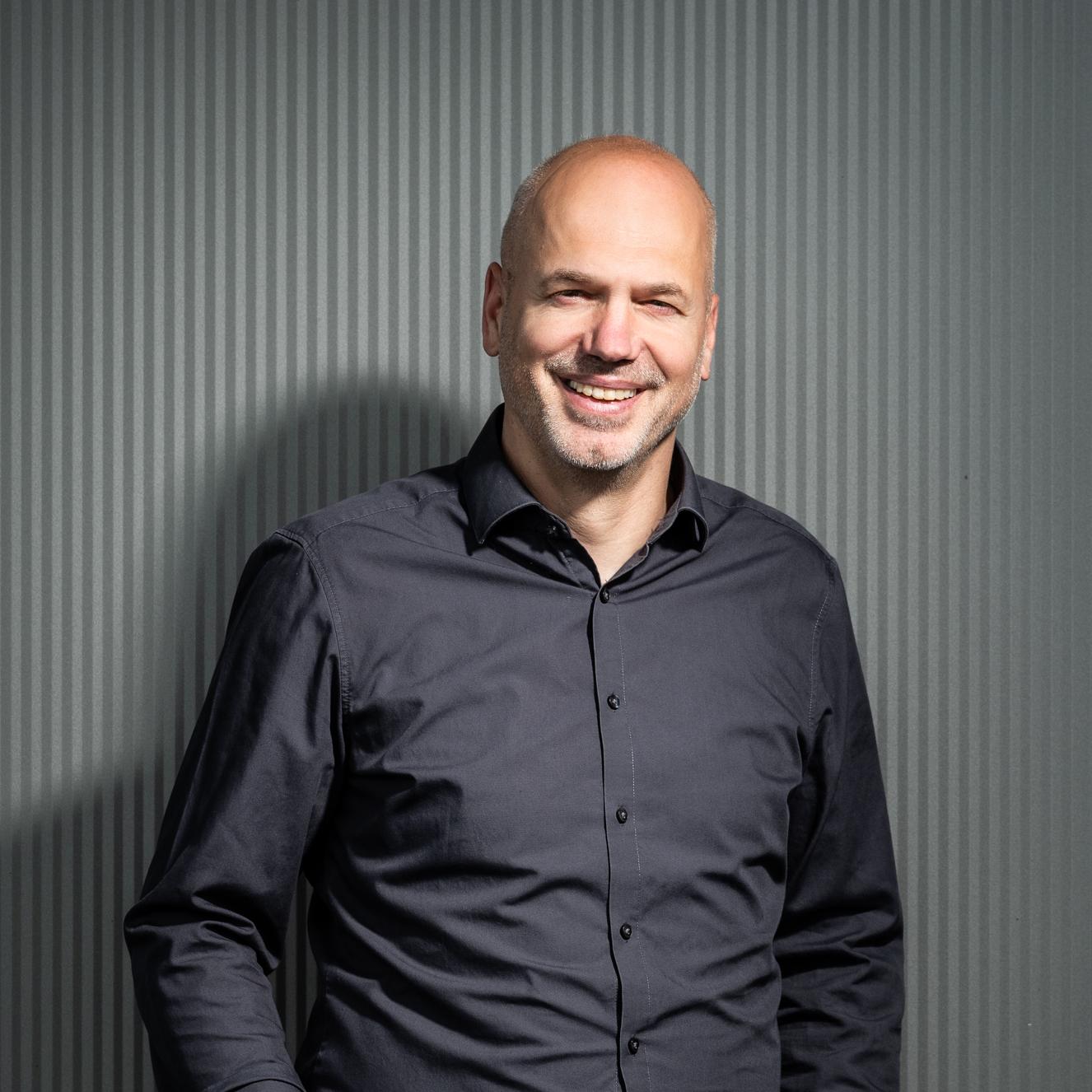 Daniel Varwig