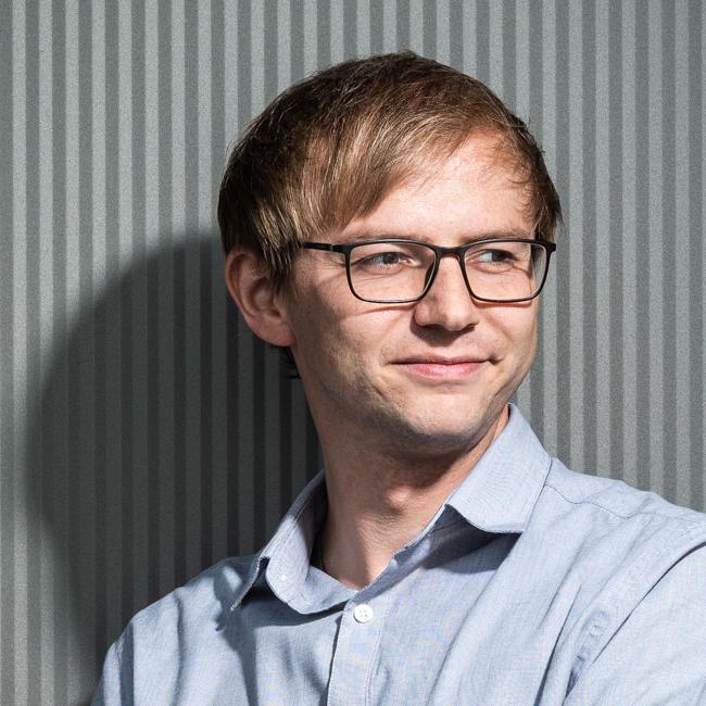 Stefan Halle